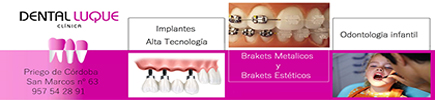 dental luque