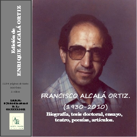Francisco Alcal� Ortiz