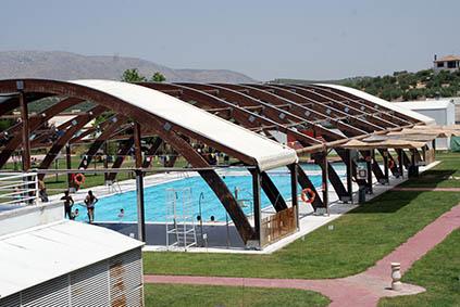 Periodico adarve la gesti n de la piscina municipal un for Piscina municipal cordoba